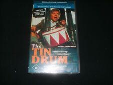 TIN DRUM UNCUT   VIDEO VHS PAL RARE