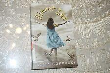 Anita Horrocks - Almost Eden (2006) - Used - Trade Paper (Paperback)