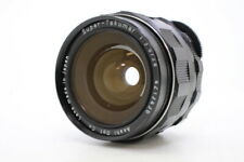 【 EXC+++ 】 PENTAX SUPER Takumar 28mm F3.5 M42 Mount Wide Angle Lens From JAPAN