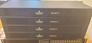 AV2216-001 AVOCENT KVM Switchbox 16 Computer(s) 2 Local User(s)Network (RJ-45)