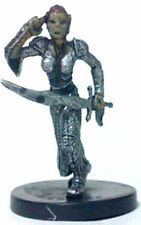 D&D Mini -  GITHYANKI MINDSLICER  #15  (Savage Encounters - RARE and UNUSED!!)