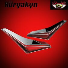 Kuryakyn LED Under Tour Trunk Accent 2012-2017 GL 1800 Goldwing 3231