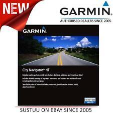 Garmin City Navigator South America Maps MicroSD/SD Card│For GPS Sat Nav