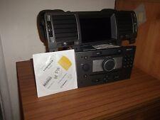 VAUXHALL/OPEL SIEMENS VDO CD70 navi. car cd radio navi player.