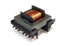 Salcomp PCB Transformer / Trafo Transformator 11-Pin FM-3304 Ferrite E-Core Kern