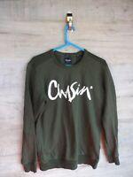 80s 90s vtg chasin graffiti rare sweatshirt sweater jumper refA9 medium