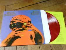 BLACK SABBATH Born again LP Vynil couleur + insert