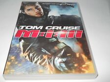M:I-3 Mission: Impossible 3 - DVD