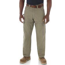 Wrangler 3W060BR - Riggs Workwear Ripstop Ranger Pant - Bark
