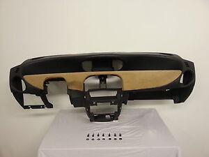 Lancia Y840  Armaturenbrett Instrumentenbrett  7792905  71219001 Alcantara beige