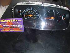 MITSUBISHI L200 K74 01-06 2.5 SPEEDOMETER SPEEDO CLOCKS