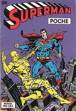 SUPERMAN 26 SAGEDITION 1979 BE