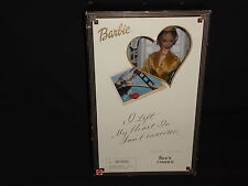 Barbie Doll - I left my Heart in San Francisco, by See's Candies