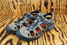 Merrell Continuum Chameleon 2 II Vibram Outdoor Hiking Sandals Men's Size 13