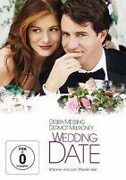 Wedding Date von Clare Kilner | DVD | Zustand gut