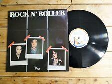 ROCK N' ROLLER LP 33T VINYLE EX COVER EX ORIGINAL 1978