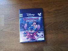 Lilo & Stitch: Zoff auf Hawaii - Action Game PC/Mac, 2002, DVD-Box Disney