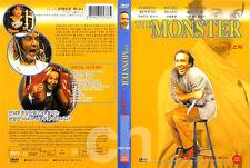 THE MONSTER, IL MOSTRO (1994) - Roberto Benigni, Michel Blanc  DVD NEW