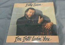 BILLY SWAN -I'M INTO LOVIN' YOU- USA LP STILL SEALED COUNTRY