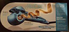Babyliss Pro Miracurl Professional Nano Titanium Curl Machine BABNTMC1C