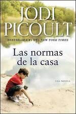 NEW Las normas de la casa: Una novela (Atria Espanol) (Spanish Edition)
