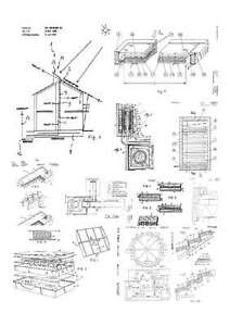 Solar.Luftkollektor, Warm-Luftkollektor, 69 Patente, 83