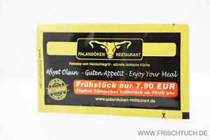 Erfrischungstücher 250 Stück 6x10cm Köln