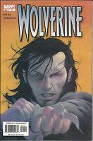 Wolverine Comic Issue 1 Modern Age First Print 2003 Greg Rucka Darick Robertson