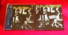 Rolling Stones Now SHM MINI LP CD JAPAN + BONUS COVER