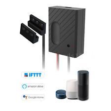 WiFi Smart Remote Control Switch Garage Door Opener Controller Timing Function