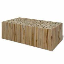 Tables de jardin et terrasse marrons en teck | Achetez sur eBay