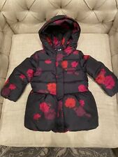 Baby Gap Size 4 Down Fill Jacket