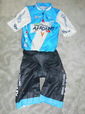 Nalini Team israel Cycling speedsuit/TT body skinsuit