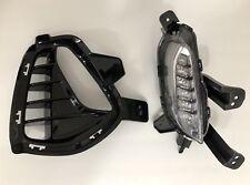 2018-2019 Elantra GT Fog Lamp Right Passenger Side Daytime Running Light + Cover