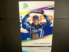 Rare Tony Stewart #4 Oreo Ritz Press Pass Premium  2011 Card #84 Daytona Win