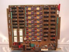 HP AGILENT  91200-60007 Vintage TV Interface Circuit Board PCB Series 1000