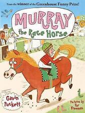 Murray the Race Horse by Gavin Puckett (Paperback, 2017)