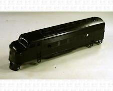 Athearn HO Parts: Dual Headlight EMD F7 F7A Shell UNDEC
