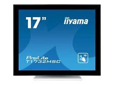 2094938 iiyama PL 17 T1732msc-w1x Touch Monitor