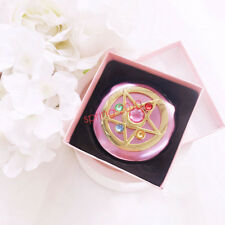 Sailor Moon Moonlight Memory Makeup Mirror Crystal Star Mirror Cosplay