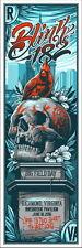 "095 Blink-182 - American Rock Band Music Stars Travis Barker 14""x42"" Poster"