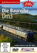 DVD Stars der Schiene 65 - Die Baureihe Dm 3