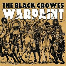 The Black Crowes - Warpaint [CD]