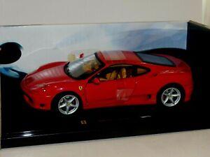 Ferrari 360 MODENA 2000 ELITE N2051 1:18