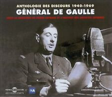 Anthologie Des Discours 1940-1969, New Music