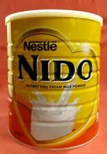 2500 g Nido vollmilchpulver Nestle 2,5 Kg milch Instant Pulver Getränkepulver