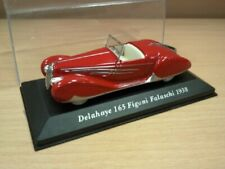 Delahoye 165 Figoni Falaschi 1938 Rok 1/43