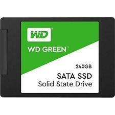"""Western Digital Green 240GB, Interno, 2.5"""" (WDS240G2G0A) Disco Rigido"""