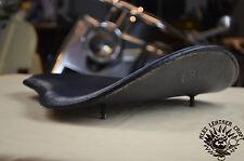 Solo Sitz Bobber tg. M Seat Sella moto per personalizzata Chopper Harley Black