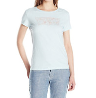 LEVI'S Crew Neck T-shirt Women's SMALL, Authentic BRAND NEW (322230274)